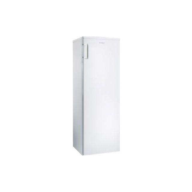 CANDY - Réfrigérateur 1 porte CCOLS5162WH