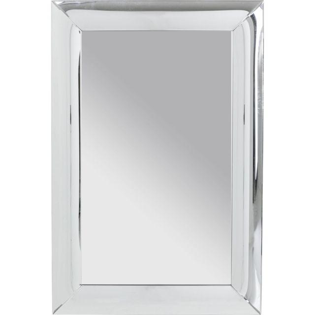 Karedesign Miroir Bounce rectangulaire 120x80cm Kare Design