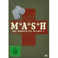 Twentieth Century Fox Home Entert. - M.A.S.H - Season 2 IMPORT Allemand, IMPORT Coffret De 3 Dvd - Edition simple