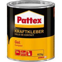 Henkel - Colles puissantes Pattex Compact, Modèle : Boîte de 625 g, Type Pt6C