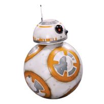 Star Wars - Robot Droid Interactif Bb8 - 44 cm - U Command - 7932
