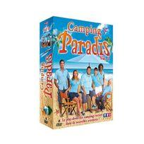 TF1 - Camping Paradis - Coffret vol. 3