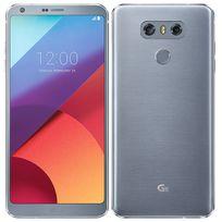 LG - G6 - 32 Go - Titane