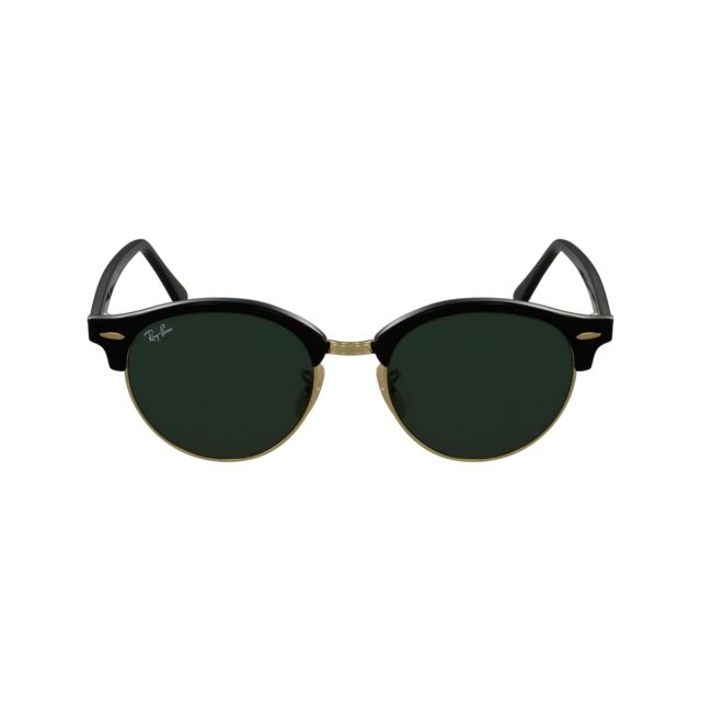 157bfee936 Ray-Ban - Ray Ban - Rb4246 901 Noir - Or - Lunettes de soleil - pas cher  Achat / Vente Lunettes Tendance - RueDuCommerce