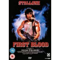 Optimum Home Entertainment - First Blood IMPORT Dvd - Edition simple