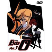 Dybex - The Big O - Vol. 3