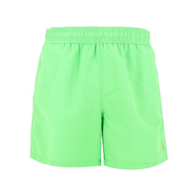 Ralph Lauren - Short de bain vert - pas cher Achat   Vente Short de ... f90ad91d53f