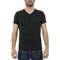 Lee Cooper - Tee shirt 005502 aisy noir Xxxl