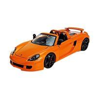 Jada - Toys - 96955O - Porsche - Carrera Gt - ÉCHELLE 1/24