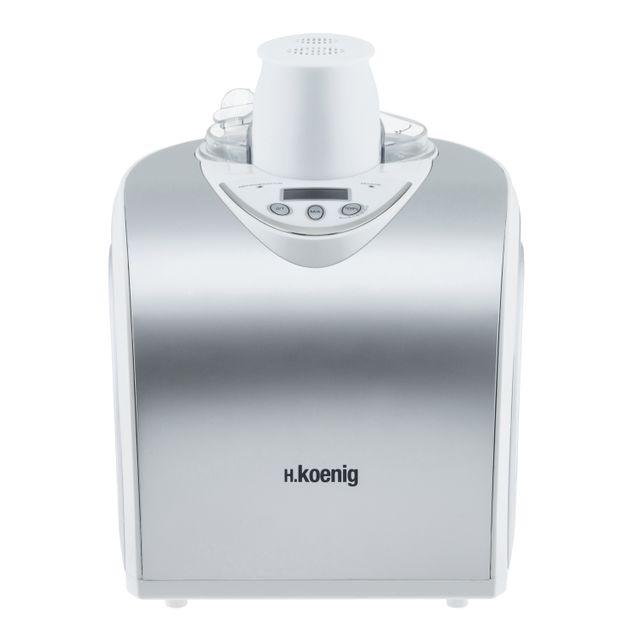 HKOENIG Turbine à glace H.Koenig 1L HF180 - 1 L - 135 w