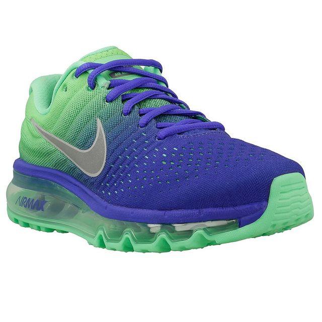 Nike Air Max 2017 Gs Pas Cher Achat   Vente Chaussures Running
