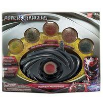 Bandai - Power Rangers Dx Morpher Power Rangers