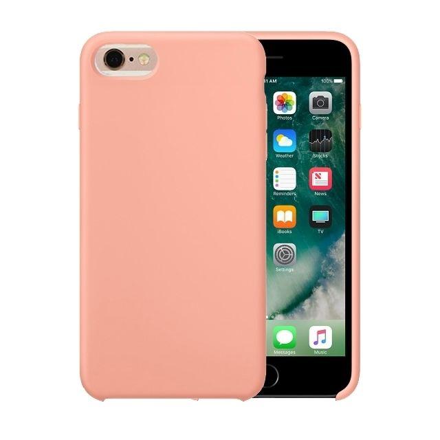 coque liquide vert iphone 6