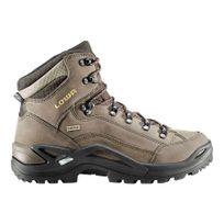 LOWA - Chaussures de randonn�e Renegade GTX marron clair