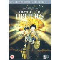 Optimum Home Entertainment - Grave Of The Fireflies IMPORT Dvd - Edition simple