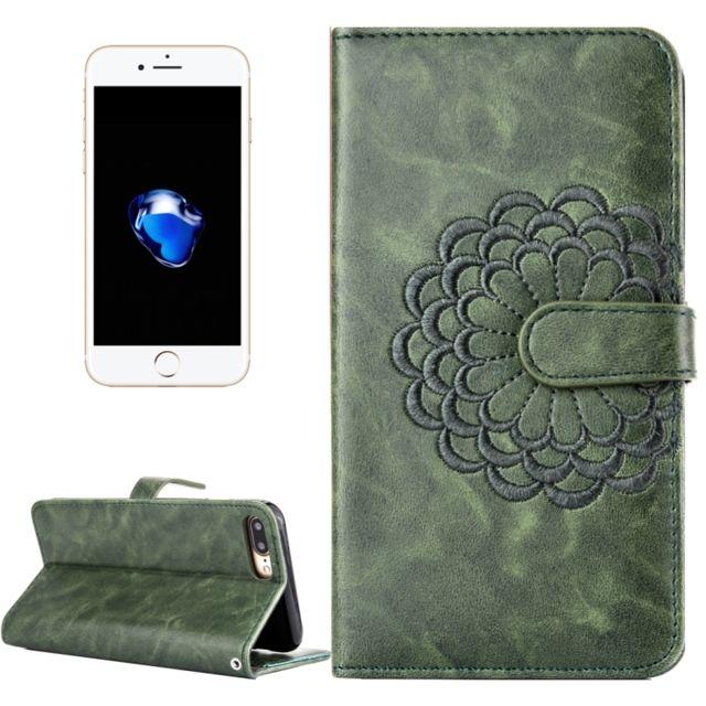 coque iphone 8 plus portefeuille