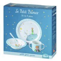 Petit Jour Paris - Coffret repas 4 pièces : Le petit prince