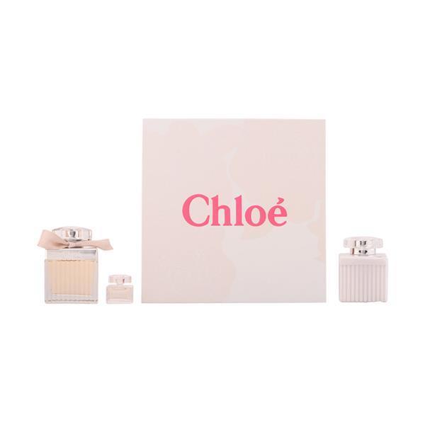 Chloe Signature Lot 3 Pièces