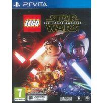 Warner Bros - Lego Star Wars Le Reveil de la Force Ps Vita