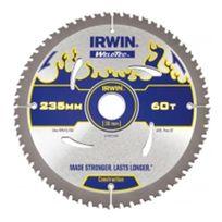 Irwin - Lames De Scies Circulaires 'Weldtec' Pour Scies Portatives