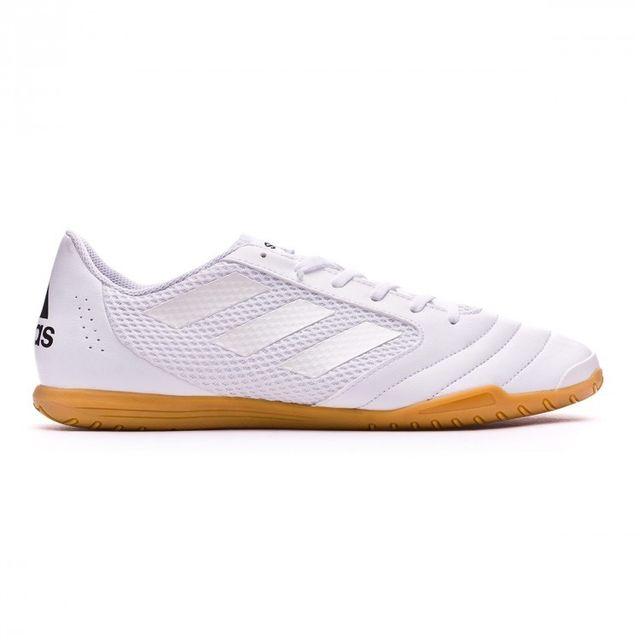 Adidas Chaussure de foot en salle Ace 17.4 Sala Clear grey