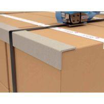 - cornières carton 45x1200x45mm - paquet de 66
