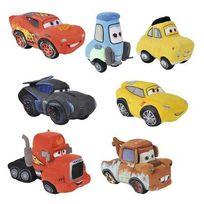 Disney - Cars - Peluche Cars 3 17 cm