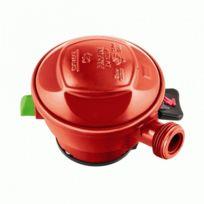 Marque Generique - Butagaz - 205720 - Détendeur Pour gaz propane quick-on 37mbar pour bouteilles cube et viseo