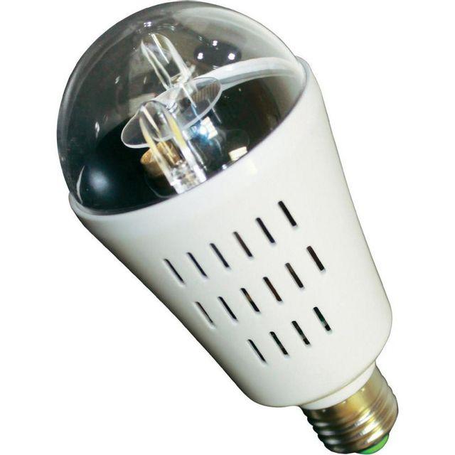 Kas Design Ampoule à Led Laser Galaxia