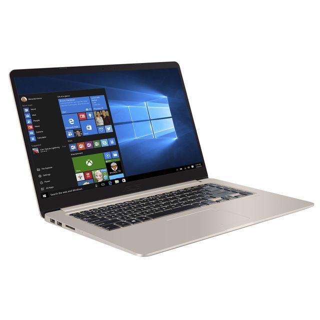 ASUS - VivoBook S15 - S510UN-BQ233T - Or