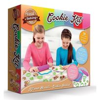 Vivid - Real Baking - Cookie Kit