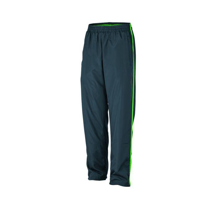 JAMES /& NICHOLSON Pantalon Jogging Homme JN945 molletonn/é