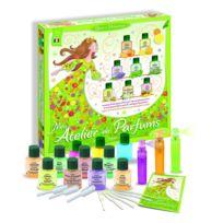 Sentosphère - Mon atelier de parfums : Fleurs Fraîches