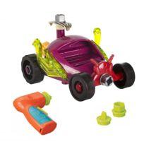 Betoys - Jeu de construction Build-a-ma-jigs : Roadster 16 pièces