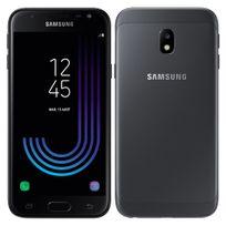 Samsung - Galaxy J3 2017 - SM-J330FZKNXEF - Noir