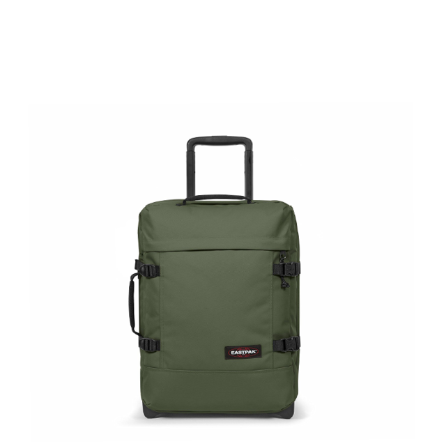Eastpak sac de voyage à roulettes Tranverz S Sunday Grey 51 cm