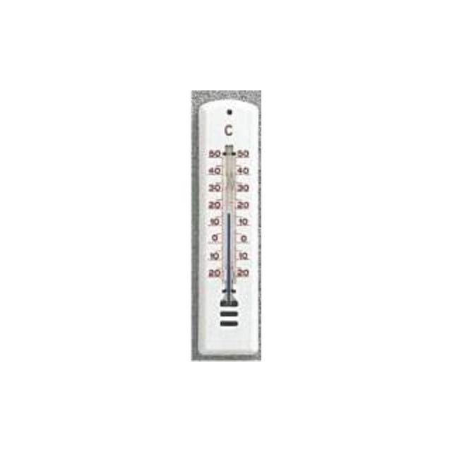 Eqwergy - Thermomètre intérieur