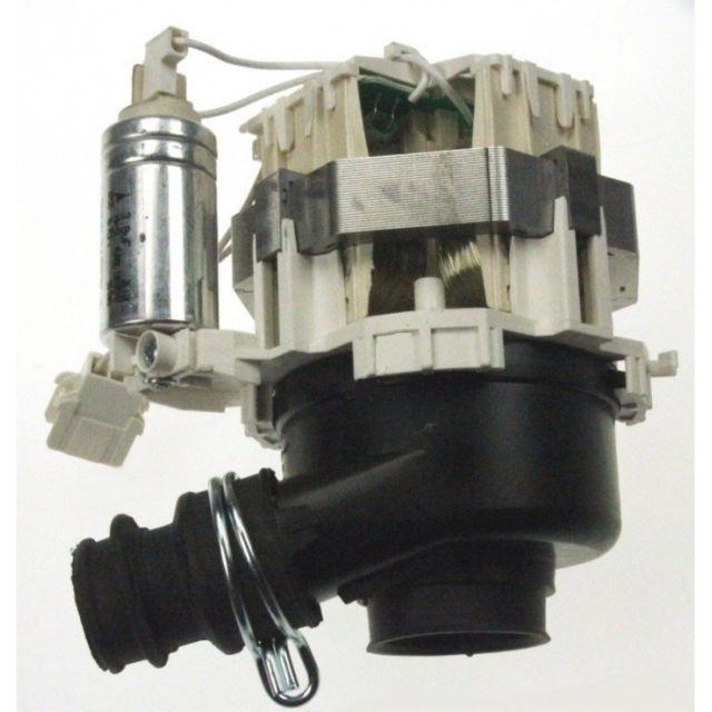 Whirlpool Pompe de cyclage cpi2/55-106/pnt pour lave vaisselle Piece d'origine constructeur