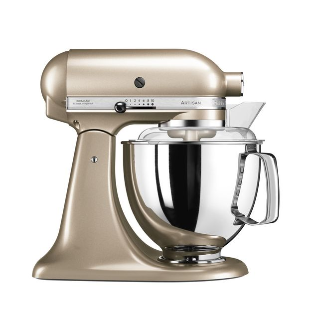 KITCHENAID Robot pâtissier artisan multifonction 5KSM175PSEMS – Gelée royale