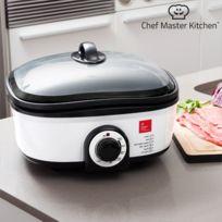No Name - Robot Cuiseur Quick Cooker