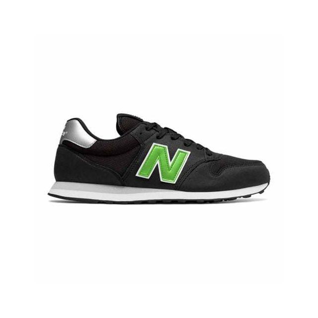 new balance noir rose vert