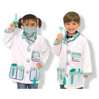 MELISSA & DOUG - Costume De Docteur - 14839