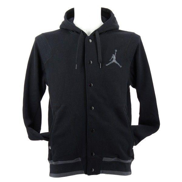 Nike Veste Jordan The Varsity Hoodie Ref. 547693 010