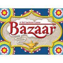 Gryphon Games - Bazaar