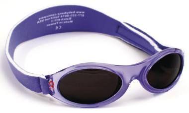 Baby Banz - Lunette de soleil - Violet - 2 5 ans - pas cher Achat ... 210a71cfe6ca