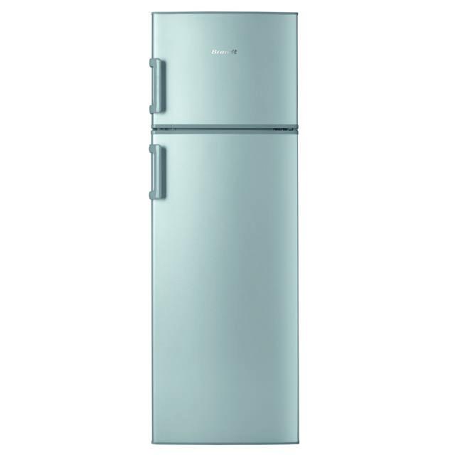 Brandt Réfrigérateur 2 portes BFD5665BS