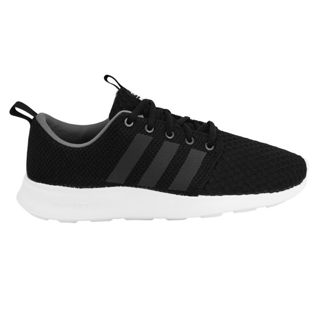 ff6461ee93b9 Adidas Neo - Adidas Performance Cf Swift Racer Chaussures Mode Sneakers  Homme Cloudfoam