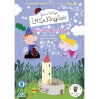 E1 Entertainment - Ben And Holly'S Little Kingdom IMPORT Anglais, IMPORT Dvd - Edition simple