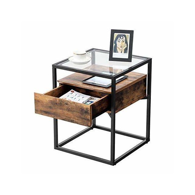 Table Basse Chevet