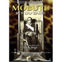Les Films du Paradoxe - Mobutu, roi du Zaïre